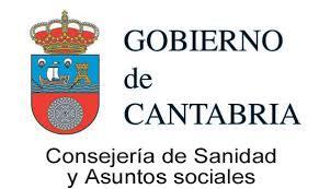 Gobierno de Cantabria – Consejería de Sanidad
