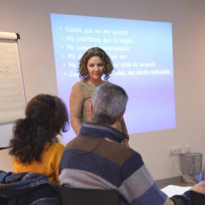 Miriam Ortiz de Zarate - programa Herramientas del Coach